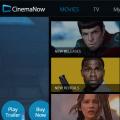 CinemaNow thumbnail.